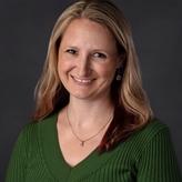 Rebekah L. Pedrick, MSA
